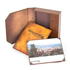 The Art of Uncharted 4: A Thief's End LIMITED EDITION #/1500 Made (Brand New)