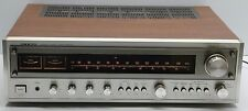 ONKYO TX-4500 Classic Vintage HOME AUDIO STEREO RECEIVER AMPLIFIER TUNER AMP