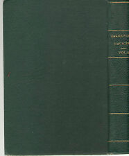 Winston Churchill Man Overboard an Episode of Red Sea 1st Ed 1898