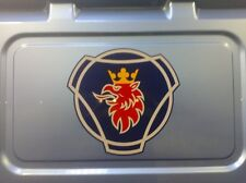SCANIA Griffin logo sticker decal