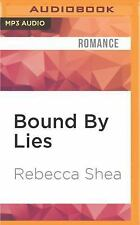 Bound and Broken: Bound by Lies 2 by Rebecca Shea (2016, MP3 CD, Unabridged)
