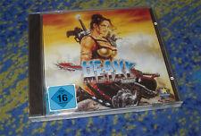 Heavy Metal - FAKK 2 PC NEU und verschweisst SAMMLER
