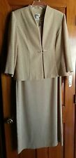 Dorby Mother of Bride Dress Size 14 NWT