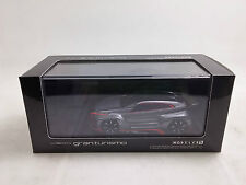 1/43 Car Model Modellers Vision GT Mitsubishi Concept XR-PHEV Evolution Dakugure