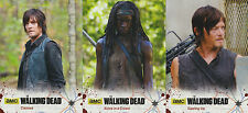 The Walking Dead Season 4 Part 2 - Basic Trading Card Set