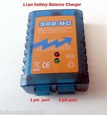 HSP 28347 balance charger for Li-po battery For 1/16 Buggy Truck
