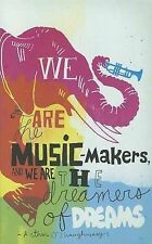 We Are the Music-Makers by M H Clark (Hardback, 2012)