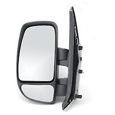 VAUXHALL MOVANO & RENAULT MASTER 2003-2010 MANUAL  DOOR WING MIRROR LH LEFT N/S