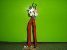 Britains Circus set 08670 Juggling Stilt Walker