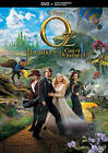 Oz the Great and Powerful (Blu-ray 2013)