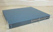 Avaya 4524GT - Rack Mount 24 Port Fast Ethernet IP Routing Switch AL4500A05-E6