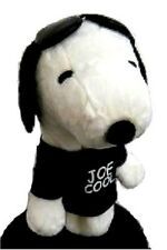 LITE snoopy JOE COOL Golf  Head cover for fairway wood H-158