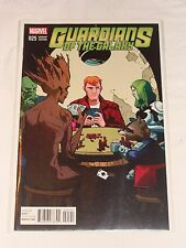 Guardians of the Galaxy #25 Poker Night Variant /Black Vortex Part 7
