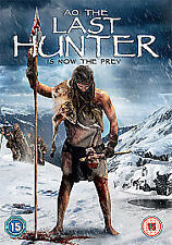 Ao - The Last Hunter (DVD, 2012)