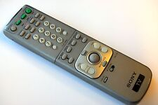 SONY RM-Y186 REMOTE CONTROL for TV (Fast Shipping!!!)