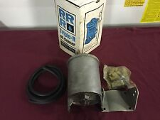 NOS VINTAGE TRIPLE-R OIL FILTER / CLEANER SYSTEM RACING DRAG 1964
