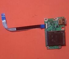 Modulo  LECTOR TARJETAS  ACER ASPIRE ONE ZA3 751 H CARD READER  + USB