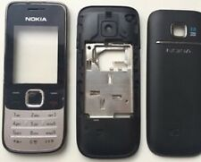 REPLACEMENT FOR A NOKIA 2730 CLASSIC 2730C  MOBILE COVER FASCIA HOUSING