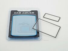 New LCD Screen Protector Rigid optical glass Cover for CANON EOS 7D Camera