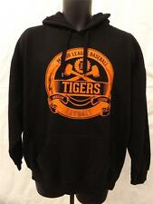 NEW W/TAGS DETROIT TIGERS MENS LARGE L HOODIE by STITCHES 30HS