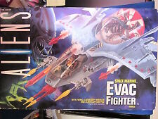 Kenner Aliens Space Marine Evac Fighter Vehicle