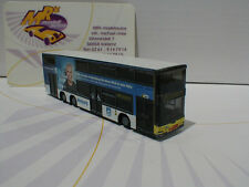 "Rietze 16971 # MAN Lion 's ""City DL BVG-PHILIPS"" in blu-bianco 1:160 NUOVO"