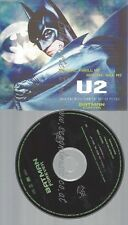 CD--U2 -- --- HOLD ME, THRILL ME, KISS ME, KILL ME