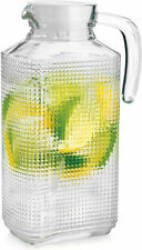 Home Essentials 1.8L Diamond Fridge Pitcher One Size