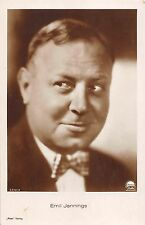 DM034 ross verlag    Emil Jannings    actors movie star