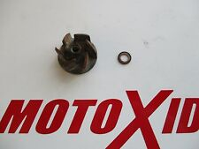 1991 HONDA CR 125 CR125 OEM WATER PUMP IMPELLOR MOTOXID