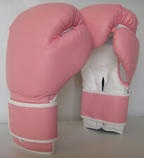 Boxing Gloves for Sparring/Competition,Bonded Leather Quality with Air Maxx Palm