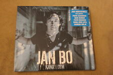 Jan Bo - Kawa i dym (CD) NEW SEALED