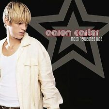 Aaron Carter : Most Requested Hits CD (2004) Aaron's Party I Want Candy
