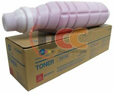 A1U9331 MAGENTA TONER FOR KONICA MINOLTA BIZHUB PRESS C60HC C70HC TN617M