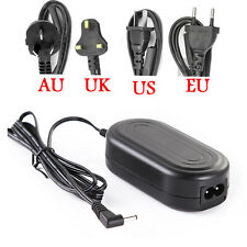 New AC Power Adapter for Canon ACK-E5 EOS 450D 500D 1000D Rebel XS XSi T1i