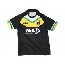 "EXILES RUGBY LEAGUE  SHIRT AGE 12   34 TO 36 "" CHEST  Authentic ISC."