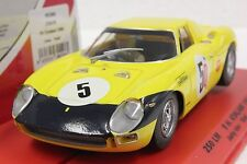 FLY 053305 FERRARI 250LM 9 HOURS OF KYALAMI JAKCY ICKY 1966 NEW  1/32 SLOT CAR
