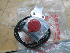 NOS Honda PC50 PA50 NC50 NA50 Express Handle Control Switch Decompression Lever
