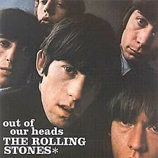 Rolling Stones - Out of our heads   New cd  (Dsd)  in seal