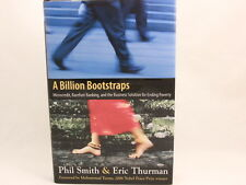 A Billion Bootstraps Uncovers Microcredit Revolution Charities Uplife Poor Cheap