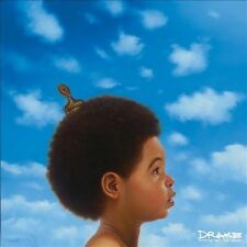 Nothing Was the Same [Clean] by Drake (Rapper/Singer) (CD, 2013, Republic)