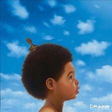 Drake Nothing Was The Same (Edited) CD