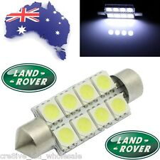 Land Rover Dome Light Upgrade 1x ULTRA WHITE LED Defender 90 110 130 Discovery