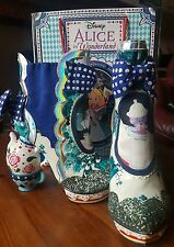 all mad here alice in wonderland irregular choice size 40 7