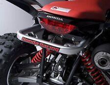HONDA RACING TRX700XX FLAG MOUNT REAR GRAB BAR BUMPER