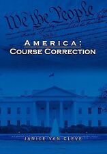 Americ : Course Correction by Janice Van Cleve (2011, Hardcover)