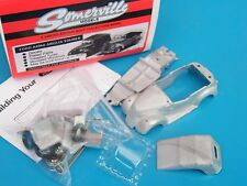 SOMERVILLE KITS - 117K FORD A494A ANGLIA TOURER 1:43 SCALE.