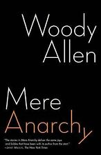 Mere Anarchy by Woody Allen (Paperback / softback)