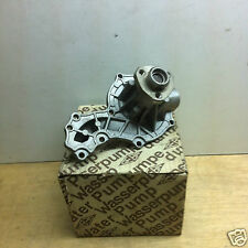 NEW VW GOLF mk1 mk2 PASSAT JETTA AUDI COUPE MAZDA 929 Water Pump Wasserpumpe