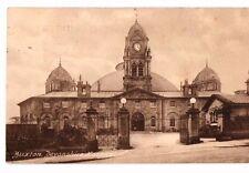Derbyshire - Buxton, Devonshire Hospital - Postcard Franked 1926